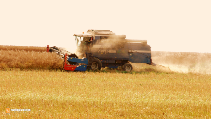 Combines are part of our Farmowners coverage.