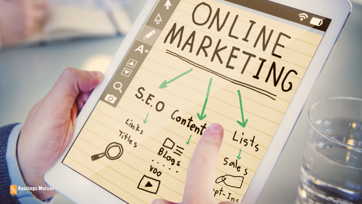 Online Marketing Questions